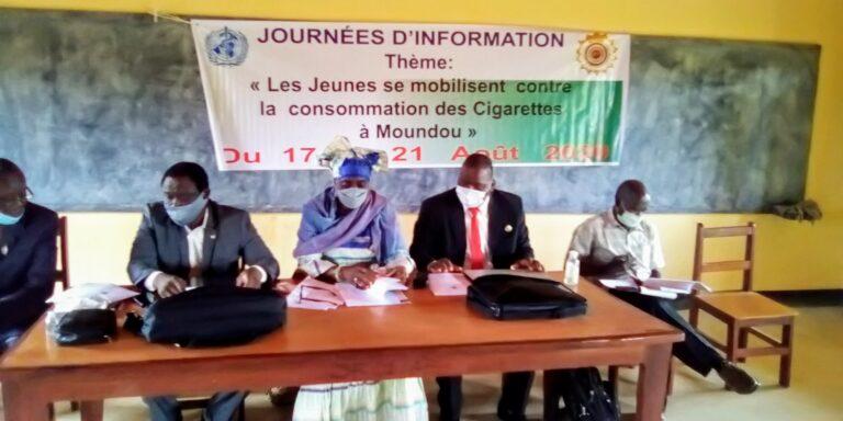 Tchad : les parlementaires vulgarisent les textes réglementaires contre l'alcool, la drogue et le tabac à Moundou