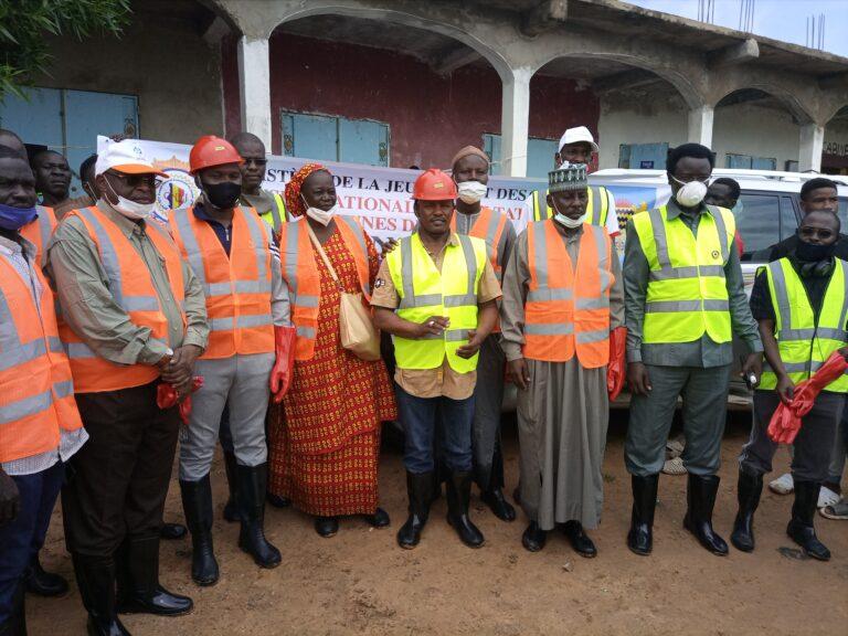 Tchad : « On ne peut pas  construire dans un bas-fond et s'attendre à ce qu'il n'y ait pas de conséquences »
