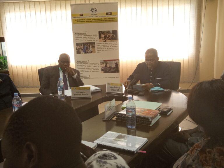Tchad:  les études du projet de promotion de la pêche et de l'aquaculture validées par  la Cebevirha