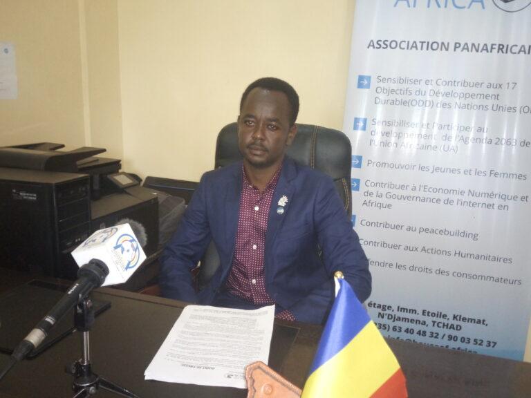 Tchad : House of African en colère contre les compagnies téléphoniques