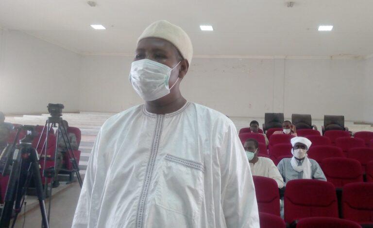 Tchad : un nouveau membre de la Commission électorale nationale indépendante a prêté serment
