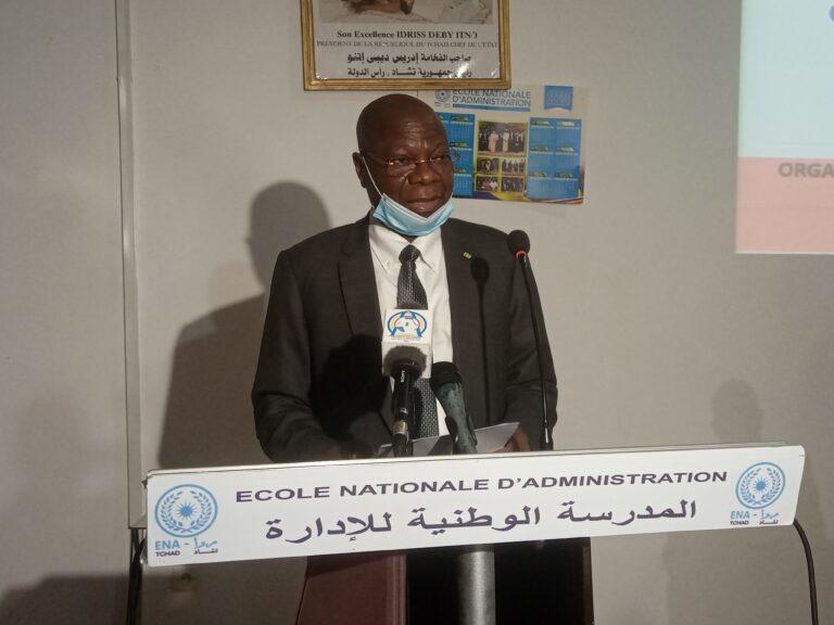 Tchad : un projet du code des marchés publics et ses textes d'application en révision