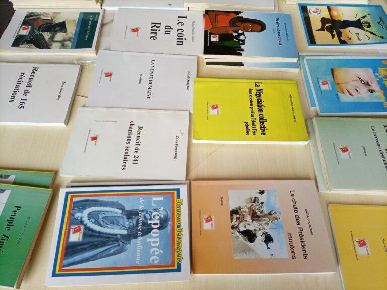 Mois du livre et de la lecture : Voici les lauréats de cette année