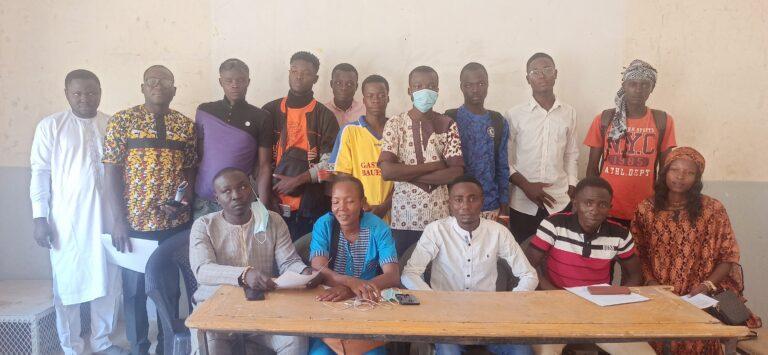 Tchad: les jeunes leaders du 7ème arrondissement dénoncent la gestion catastrophique de la fédération tchadienne de football