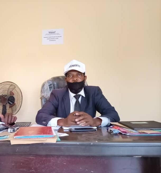 """Tchad : """"Il est temps d'agir pour mettre fin aux conflits éleveurs- agriculteurs et intercommunautaires"""",  Mahamat Ahmat Younous, coordonnateur du Réseau national des volontaires au Tchad"""