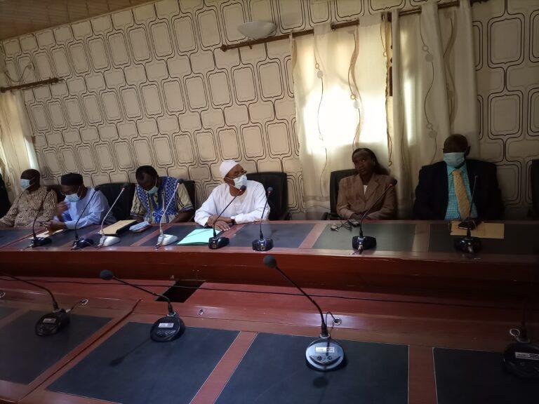 Présidentielle tchadienne : une dizaine de partis politiques de l'opposition s'accordent sur le principe d'un candidat unique
