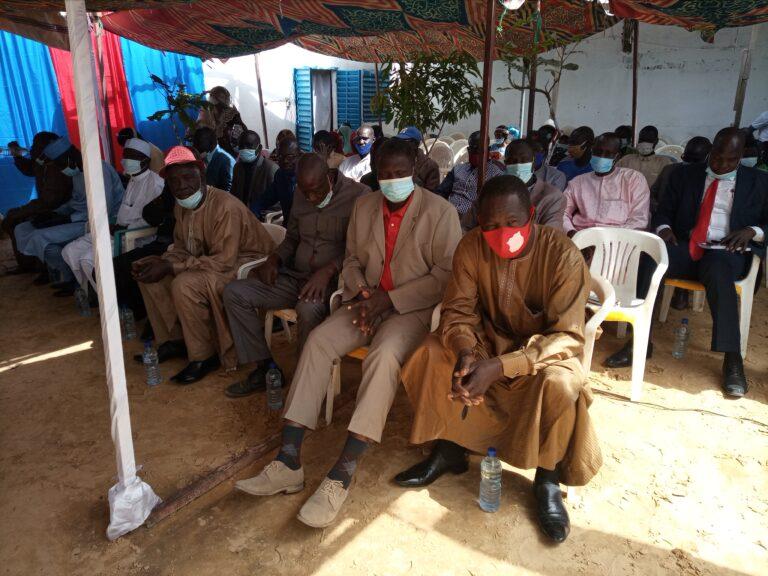 Tchad: le PDPT tient son 2eme congrès ordinaire