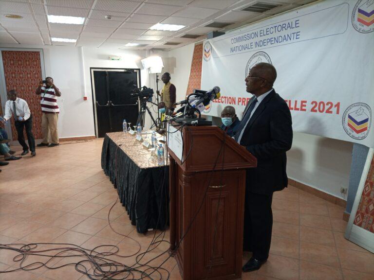 Tchad-présidentielle : 30 autres départements livrent leur verdict