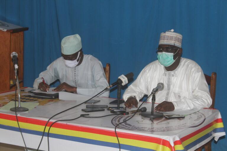 Elections au Tchad : un collectif de partis politiques appelle à la retenue