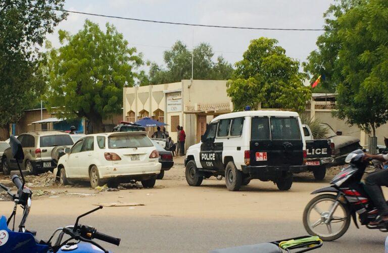 Tchad : torturé au CSP 6, un jeune homme trouve la mort