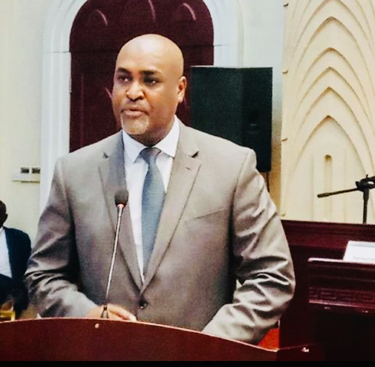 Santé : Aziz Mahamat Saleh appelle la population à la vigilance