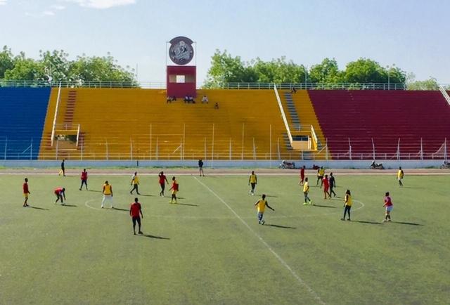 Tchad : les réfugiés terrassent l'équipe du HCR par 5 buts à 2