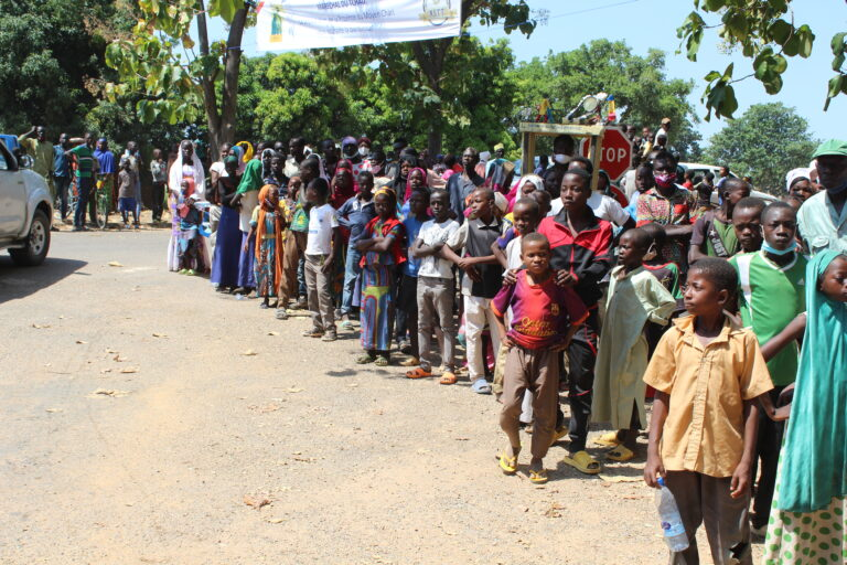 Tchad : le paradoxe de la lutte antiCovid-19 dans le Moyen-Chari