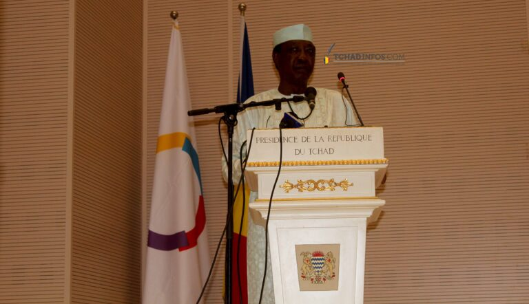 N'Djamena accueille la conférence sur l'éducation de la gente féminine de l'espace francophone