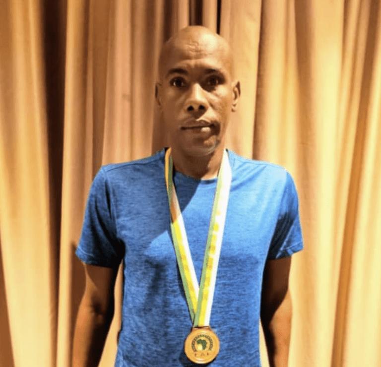 Iyalat : l'arbitre tchadien, Issa Yaya médaillé d'or