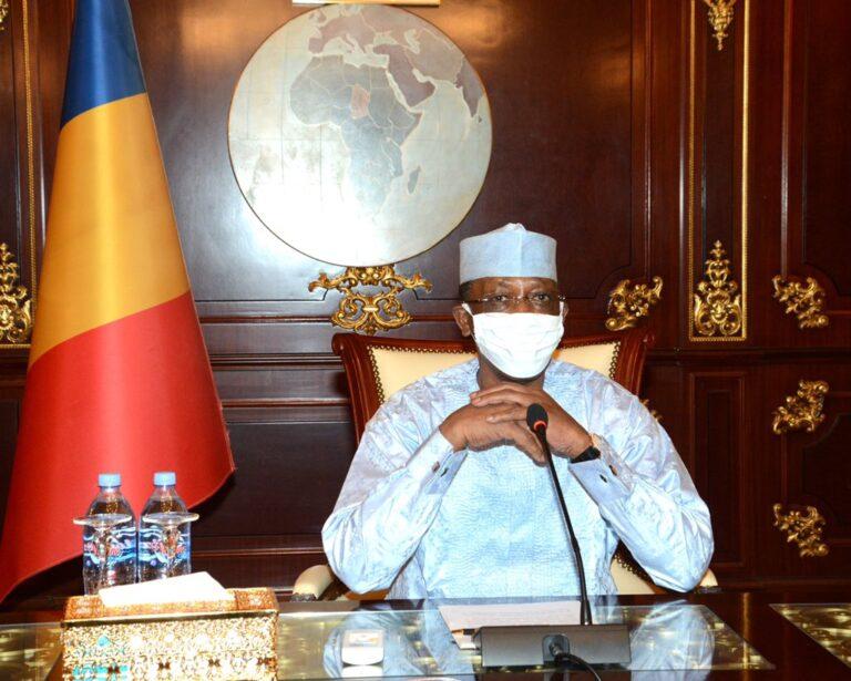 Tchad : Ce qu'il faut retenir du conseil des ministres de ce jeudi, 22 octobre