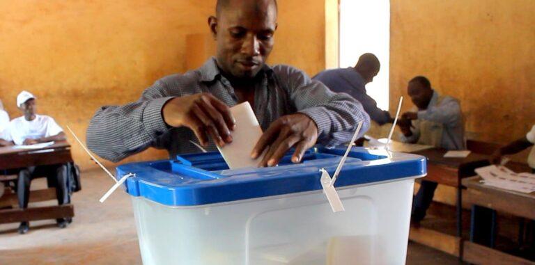 Tchad: les candidatures pour la présidentielle sont reçues du 13 au 26 février par la Cour suprême