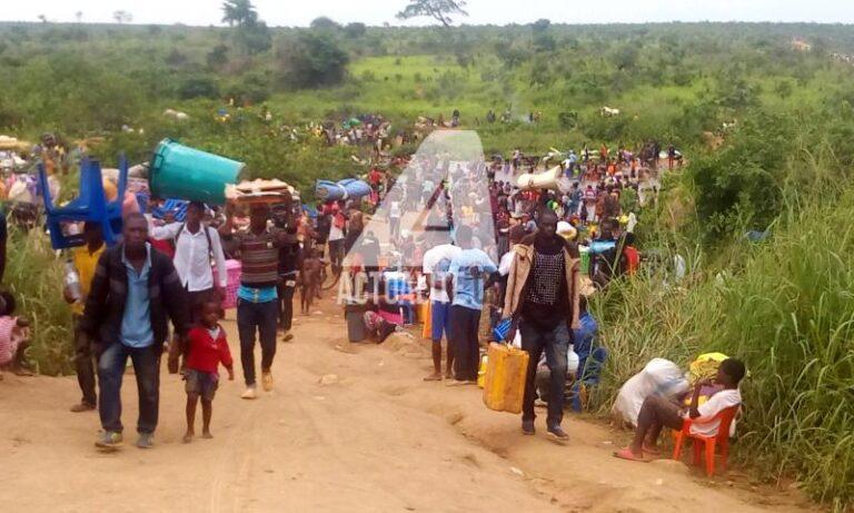 Immigration 1/11 : l'expulsion des Congolais de l'Angola un frein à l'intégration sous-régionale ?