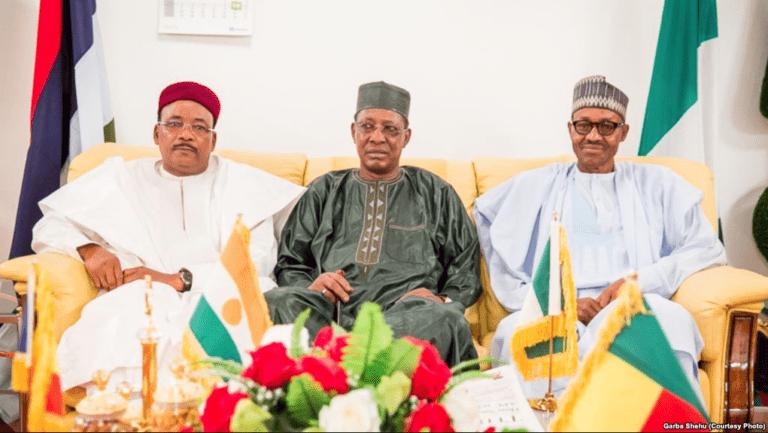 Tchad/Niger: Idriss Déby Itno condamne l'attaque du camp militaire nigérien