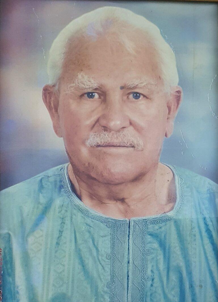 Nécrologie : Disparition de Khalil Dabzac, ancien ministre des Télécommunications du Tchad