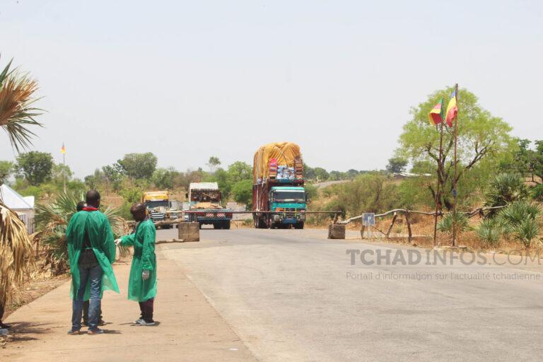 Cameroun : passeport exigé aux étudiants Tchadiens à la frontière terrestre