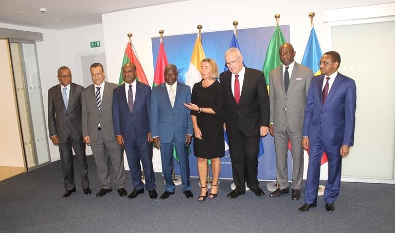 G5 Sahel : l'UE annonce une aide additionnelle de 138 millions d'euros