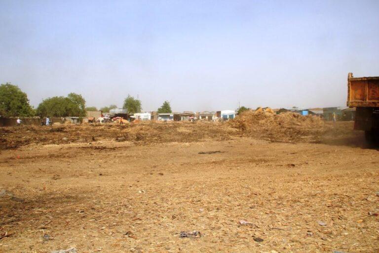 Tchad : des heurts entre éleveurs et agriculteurs à Kim