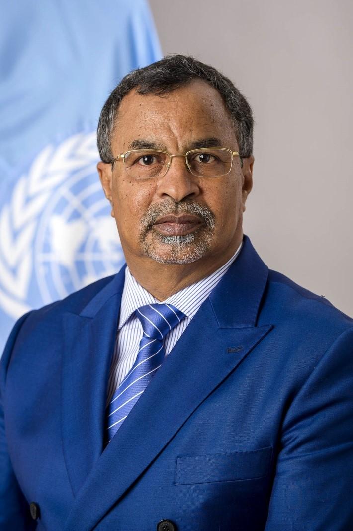 Mahamat Saleh Annadif, nouveau représentant spécial de l'ONU pour l'Afrique de l'Ouest
