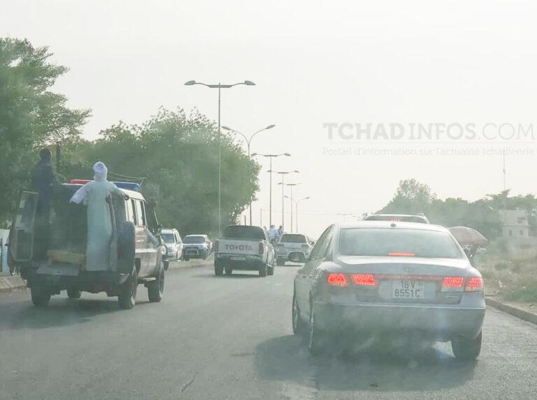 N'Djamena : enterrement à Lamadji des 4 victimes de l'explosion