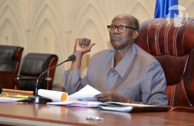 Coronavirus : Ce qu'a dit Moussa Kadam sur la gestion de la pandémie en province