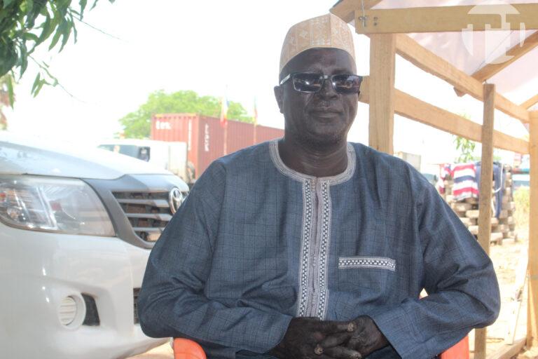 Coronavirus : dans le Logone oriental, Moussa Haroun Tirgo gère la crise avec tact