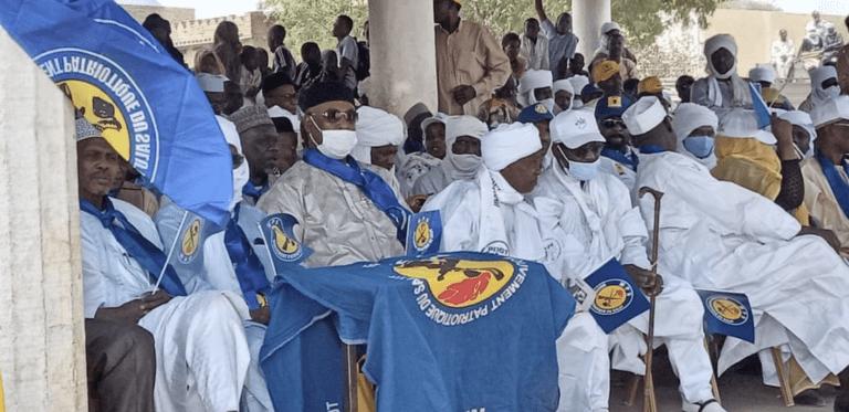Présidentielle : le MPS à la conquête de l'électorat du Batha