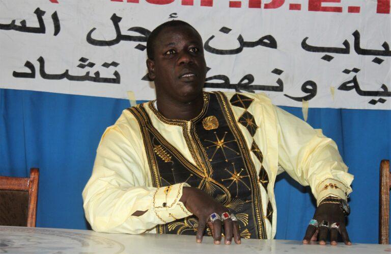 Tchad : le CAJPDET exhorte les syndicalistes à privilégier le dialogue