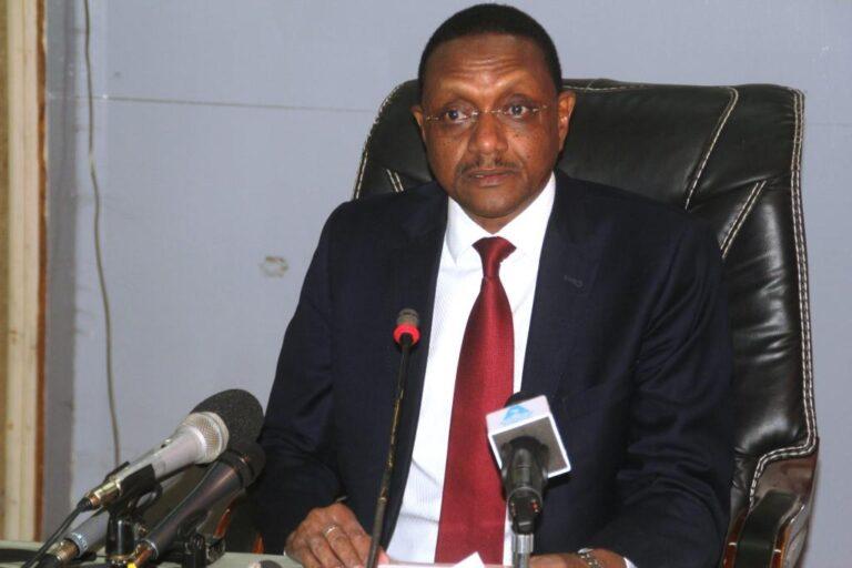 Tchad : « La France n'a pas soutenu un régime, ni un parti, encore moins un président » dixit Mahamat Zène Cherif