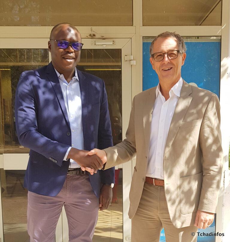 Tchadinfos et IFT partenaires pour la promotion culturelle