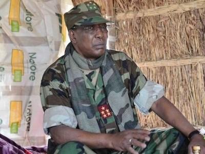 AUDIO. Le Maréchal du Tchad redouterait-il la force de frappe de Boko Haram ?