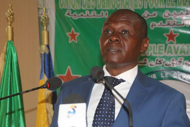 Tchad : « Les échéances électorales approchent, rien ne pourra les arrêter », Max Kemkoye