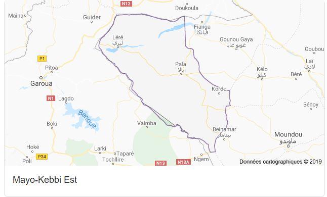 Tchad : attaque armée dans la ville de Gamba