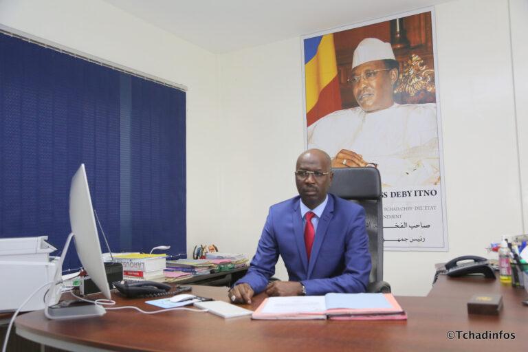 International : la candidature tchadienne à la direction générale de l'Asecna reçoit des échos favorables