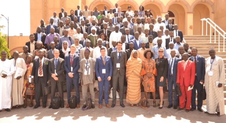 Mission BENELUX-Tchad : plusieurs hommes d'affaires européens attendus à N'Djamena