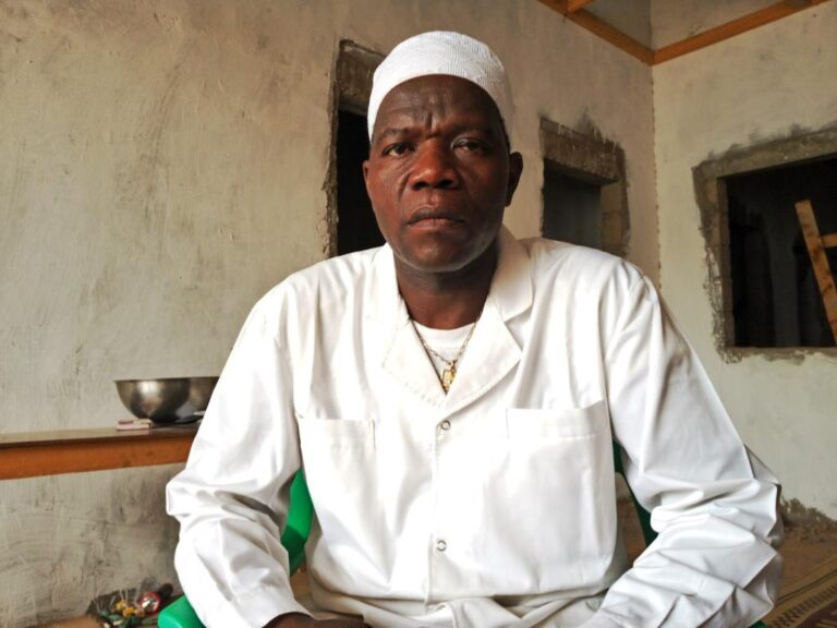 Tchad : il prétend guérir le Sida et célèbre ses 16 ans de carrière