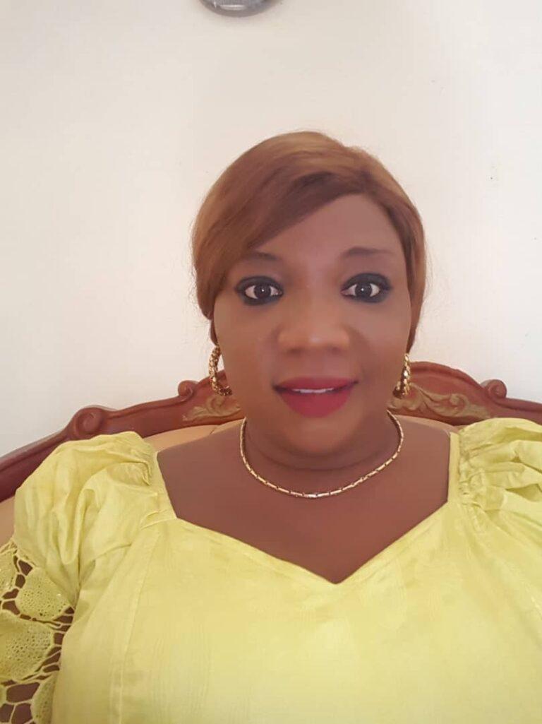 Société : « travailler avec les enfants est ma passion » dixit Nérolel Ndoubadoum Constance