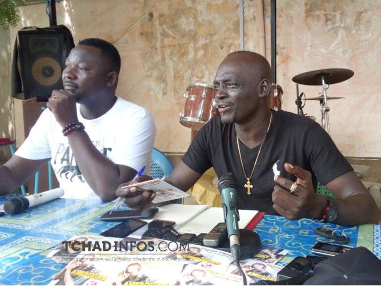 Culture: Ngass David met en garde «Les amerdeurs»