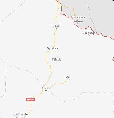 G5 Sahel: Abdelmalek Droukdel, chef d'Al-qaida au Maghreb neutralisé au Nord du Mali