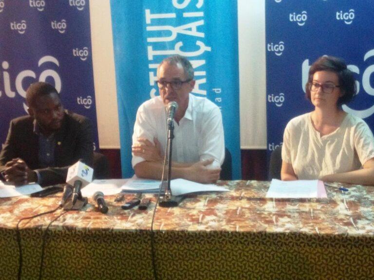 Technologie : novembre, un mois pour intéresser les jeunes tchadiens au numérique