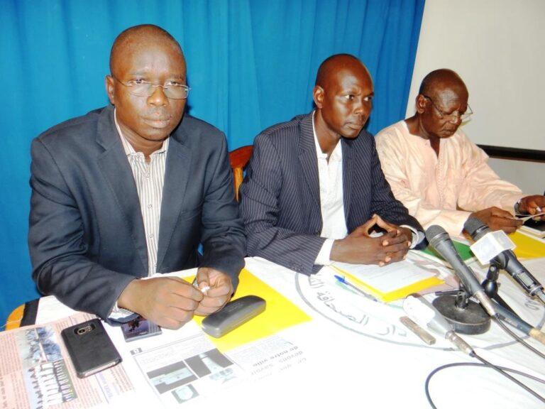 Tchad : l'opposition démocratique se réorganise