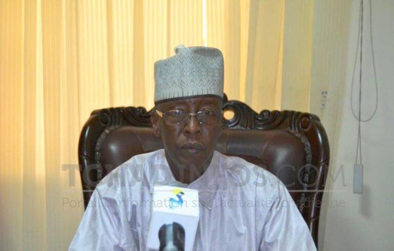 Tchad : Oumar Abdallah Lebine, premier adjoint au maire de N'Djamena, démissionne