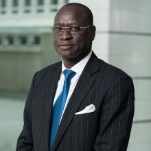 Banque Mondiale : Ousmane Diagana, nouveau vice-président pour l'Afrique de l'ouest et centrale