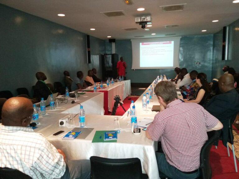 Tchad : Oxfam capitalise les résultats de l'Alliance pour les filets sociaux
