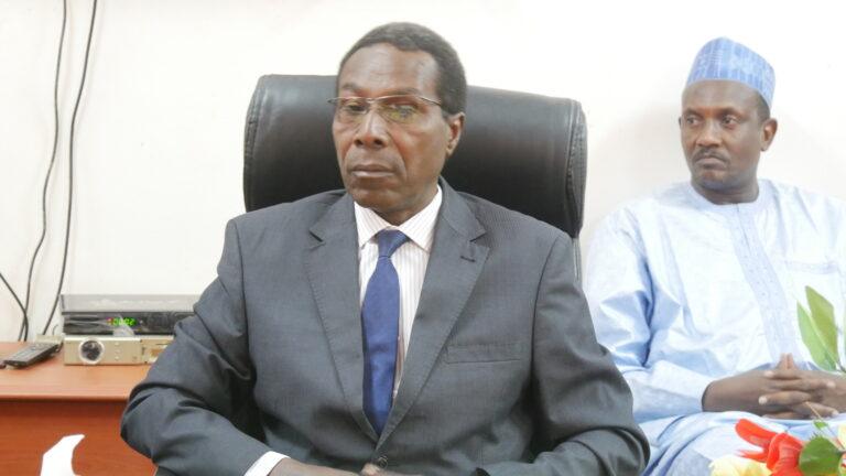 """""""Nous ne voulons pas que les étudiants en 5e année de médecine soient délocalisés à N'Djamena"""", Ramadan Erdebou"""